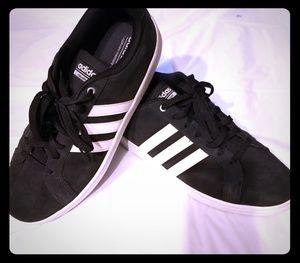 Addidas gym shoes